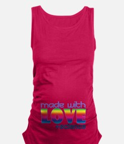 Babby Formed Maternity Tank Top