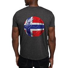 Norwegian Football T-Shirt