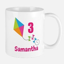 Personalized Birthday Kite Mug