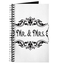Mr. Mrs. Journal