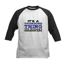 It's a Trombone Thing Tee