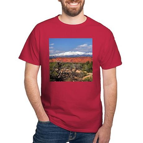 Dark T-Shirt UtB-CoM