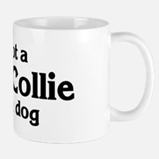 Border Collie: If it's not Mug