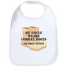 AF Nephew Uncle DCB Bib