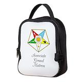 Associate matron Neoprene Lunch Bag