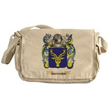 MacKenzie Coat of Arms - Family Crest Messenger Ba