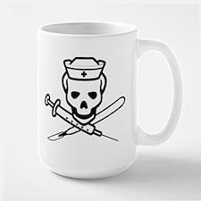 The Pirate Nurse Mug