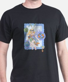 Celtic Pisces T-Shirt