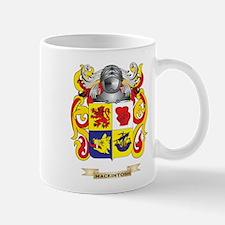 MacKintosh Coat of Arms - Family Crest Mug