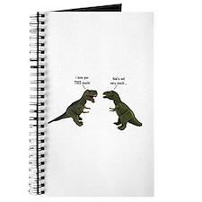 Tyrannosaurus Rex Journal