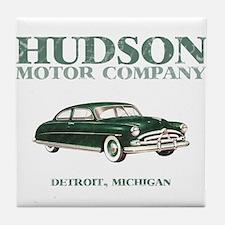 Hudson Tile Coaster