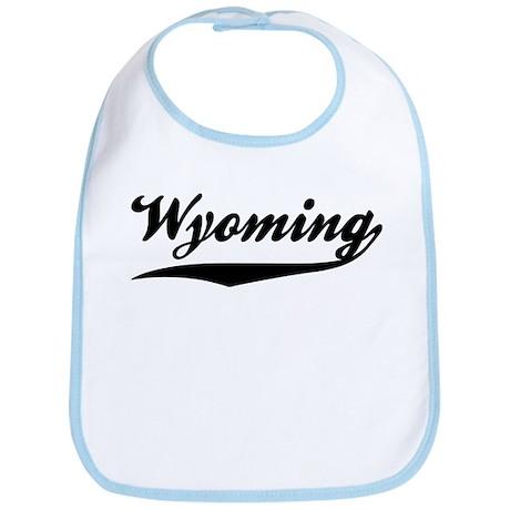 Wyoming Bib