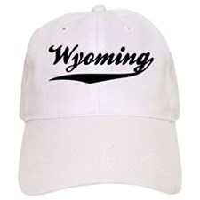 Wyoming Baseball Cap