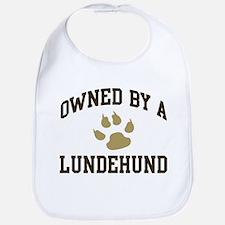 Lundehund: Owned Bib