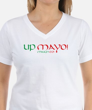UP MAYO! Maigh Eo T-Shirt