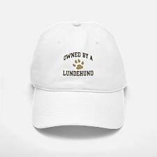 Lundehund: Owned Baseball Baseball Cap