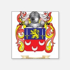 MacLaughlin Coat of Arms - Family Crest Sticker