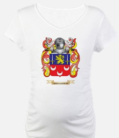 MacLaughlin Coat of Arms - Family Crest Shirt
