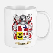 MacLean Coat of Arms - Family Crest Mug