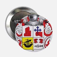 """MacLean Coat of Arms - Family Crest 2.25"""" Button"""