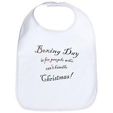 Boxing Day Bib