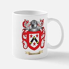 MacMillan-(Ireland) Coat of Arms - Family Crest Mu