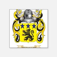 MacMillan Coat of Arms - Family Crest Sticker
