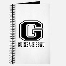 Guinea-Bissau Designs Journal