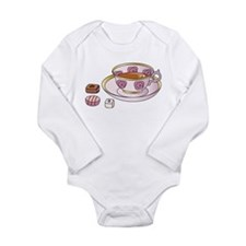 Tea and Petit Fours Body Suit
