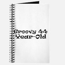 44 Journal