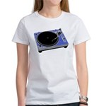 Turntable Women's T-Shirt