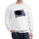 Turntable Sweatshirt