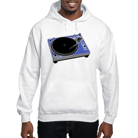 Turntable Hooded Sweatshirt