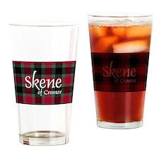 Tartan - Skene of Cromar Drinking Glass