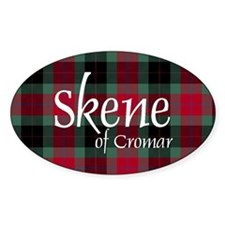 Tartan - Skene of Cromar Decal