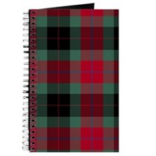 Tartan - Skene of Cromar Journal