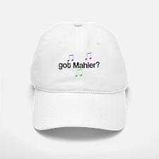 Got Mahler? Baseball Baseball Cap