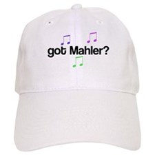 Got Mahler? Cap