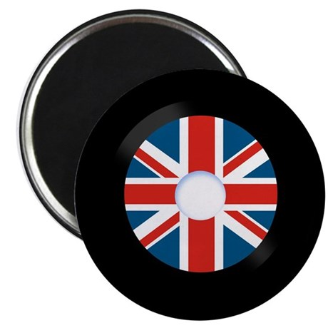 45 RPM Record Magnet (100 pack)