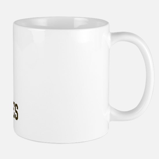 Great Pyrenees: Owned Mug