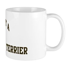 Glen of Imaal Terrier: Owned Coffee Mug