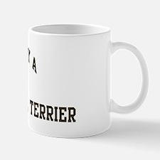 Glen of Imaal Terrier: Owned Mug