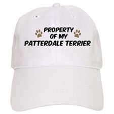 Patterdale Terrier: Property Baseball Cap