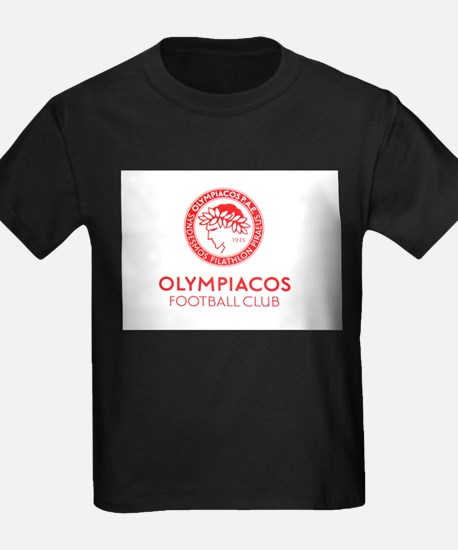 Olympiacos FC 2 T-Shirt
