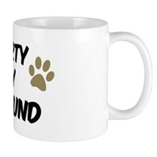 Otterhound: Property of Mug