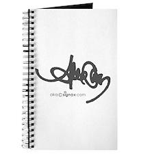 Unique Grey's Journal