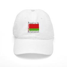 Belarus Baseball Cap