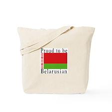 Belarus Tote Bag