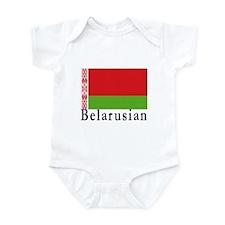 Belarus Infant Bodysuit
