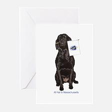 massachussetts Greeting Cards (Pk of 10)
